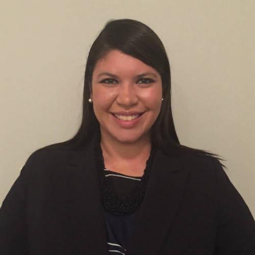 Dr. Regina Bernadin, Technical Advisor for Framework